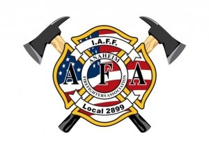 Anaheim Firefighters